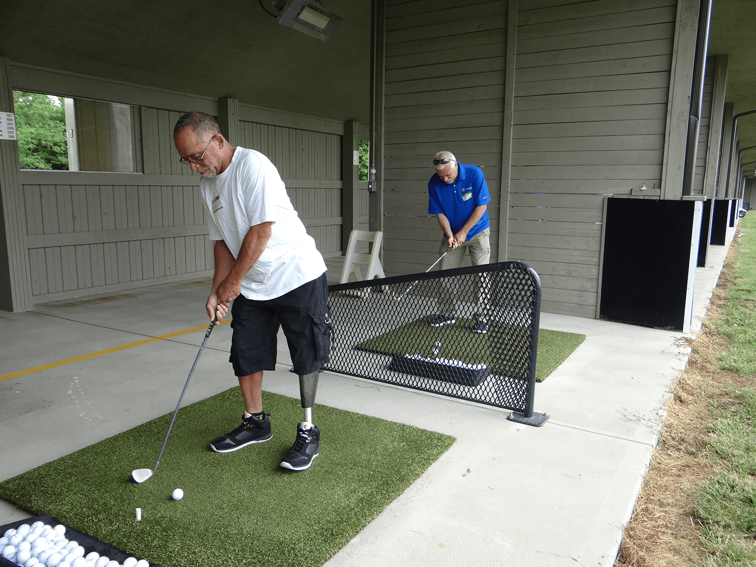 21st Annual Instructional Golf Clinic at Meadow Links Golf Course at Winton Woods